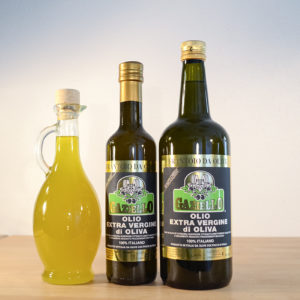 Extra virgin olive-oil
